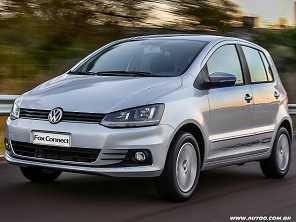 À espera do novo Polo, VW Fox passa a ser oferecido somente em duas versões