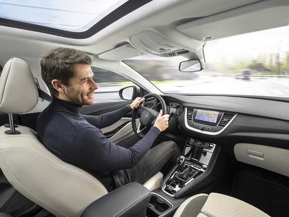 Ouvir música ao volante