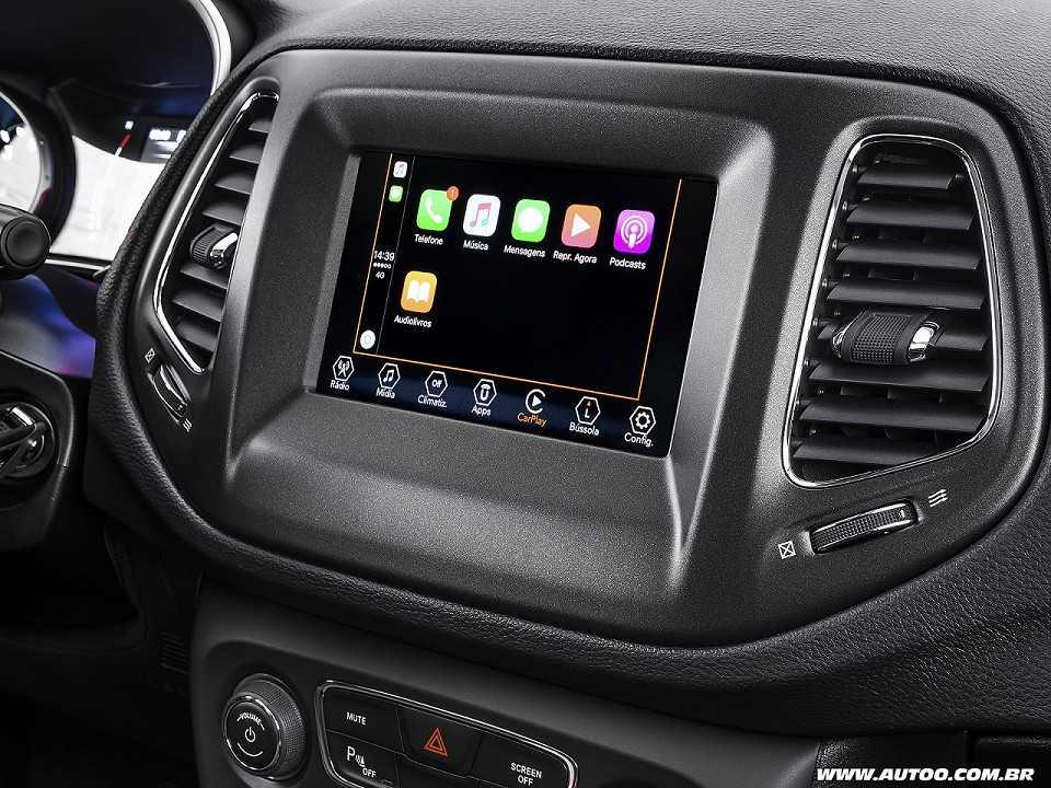 JeepCompass 2018 - outros