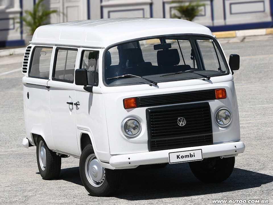 Volkswagen Kombi 2005