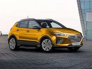 Previsto para 2021, novo Hyundai Creta trará novidades interessantes