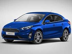 O que sabemos sobre o novo Ford Focus 2019
