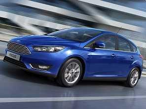 Ford Focus 2018 chega ao mercado com nova versão