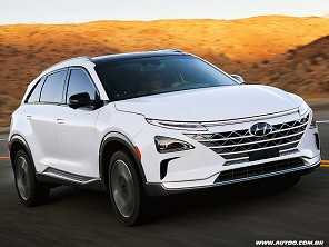 Hyundai e Kia se destacam na CES 2018