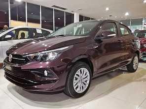 Fiat Cronos deve custar a partir de R$ 59 mil
