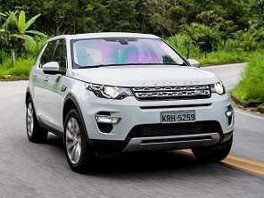 Land Rover oficializa programa de vendas para pessoas com deficiência