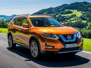Nissan: March europeu está longe do Brasil; X-Trail ganha força