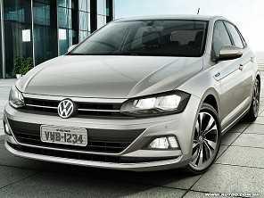 Teste: Volkswagen Polo Comfortline 200 TSI