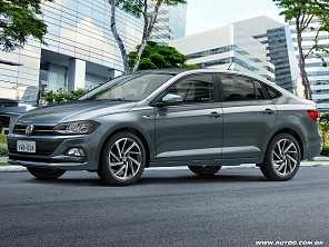 Dúvida entre o VW Virtus Highline e o Honda City EXL