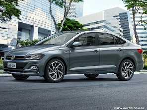 Dúvida entre o VW Virtus Highline e o Honda City EXL