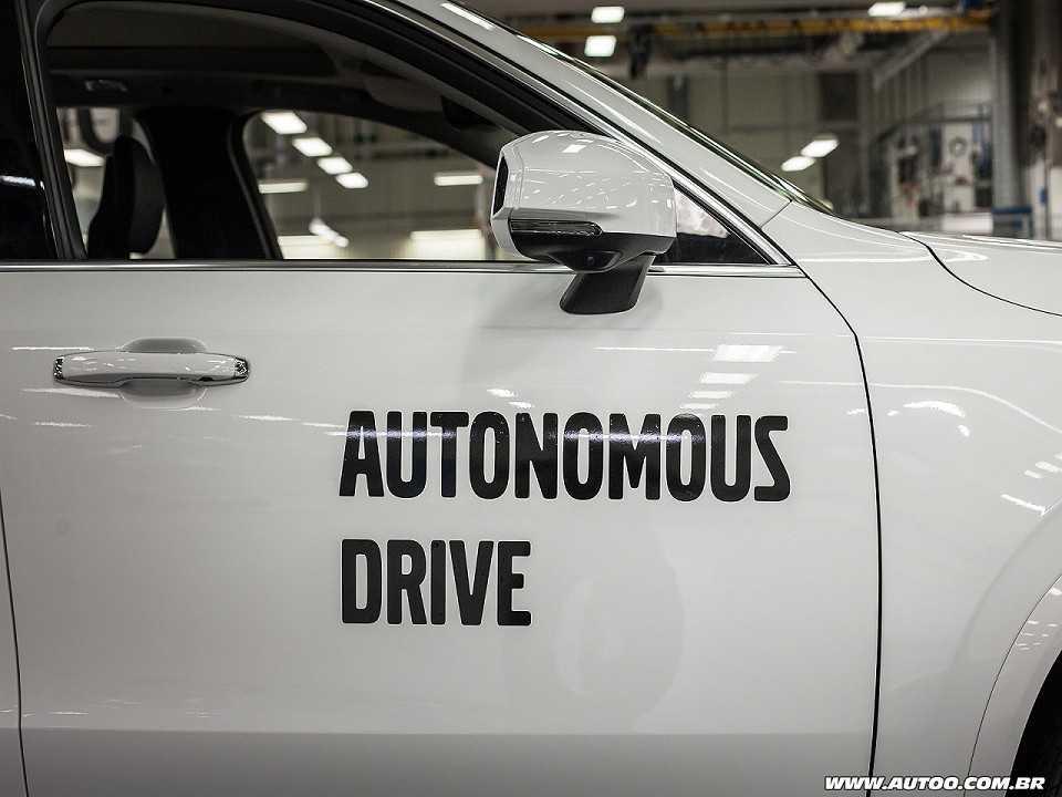 Modelos com direção autônoma serão cada vez mais difundidos