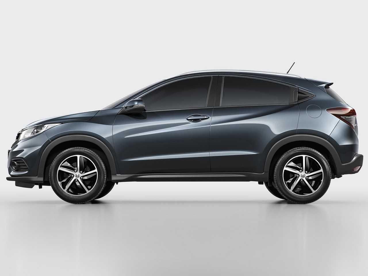 HondaHR-V 2019 - lateral