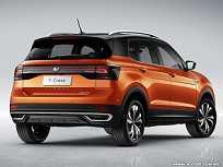 Volkswagen T-Cross 2020