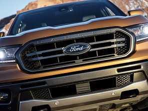 Ford quer acelerar parceria com a VW, em especial na América do Sul