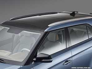 Salão de São Paulo: Hyundai Creta terá versão conceitual mais luxuosa