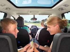 5 dicas para não ser um passageiro chato