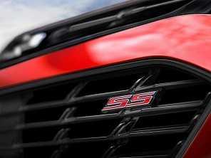 Chevrolet terá Cruze SS de 300 cv no Salão do Automóvel