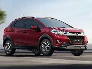 Honda lança campanha de vendas do WR-V para PcD