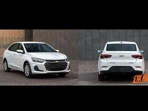 Segundo site chinês, assim será a nova geração do Chevrolet Prisma