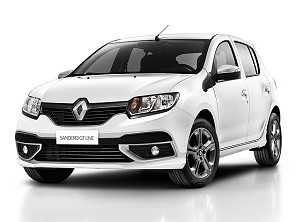 Renault lança o Sandero GT Line 1.0 por R$ 48 mil