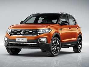 De R$ 84.990 a R$ 109.990: saiba tudo sobre as versões do VW T-Cross