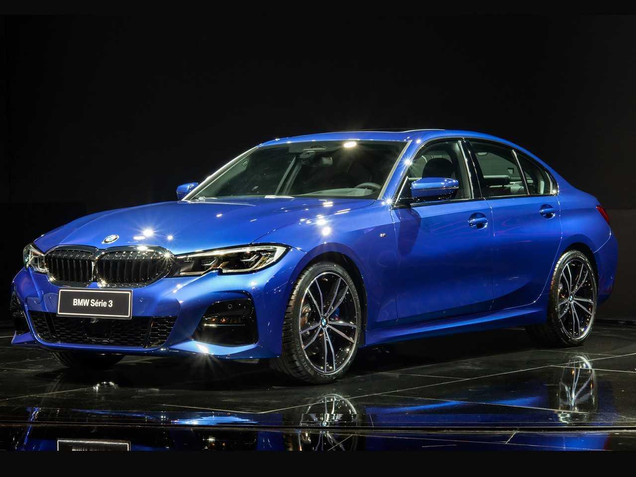 BMW Série 3 2019
