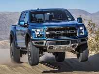 Ford F-150 2018