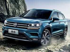Novo SUV médio da VW estreará no Brasil entre o fim de 2020 e começo de 2021