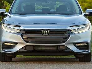 Em sua próxima geração, Honda City pode se tornar um ''mini Civic''