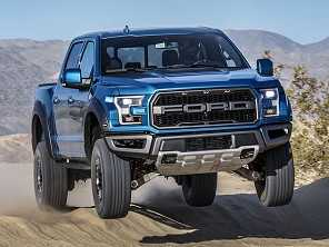 Ford pode colocar motor V8 do Mustang na Ranger Raptor