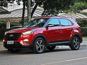 Teste: Hyundai Creta Sport 2019