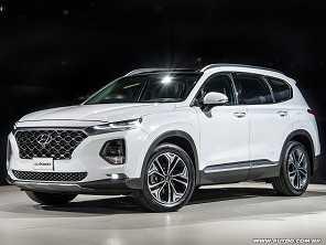 Em versão única, novo Hyundai Santa Fe estreia no Brasil por R$ 297.300