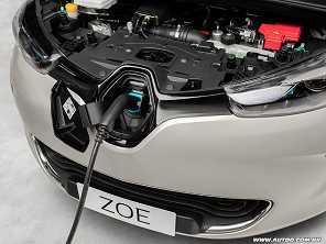 Carros eletrificados emplacaram mais de 100 mil unidades na Europa