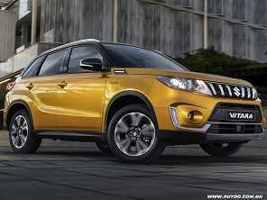 Dossiê: SUVs compactos e jipes com opção de tração 4x4