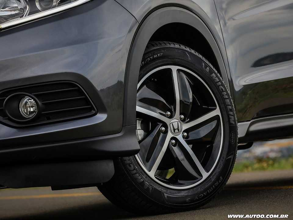 HondaHR-V 2019 - rodas