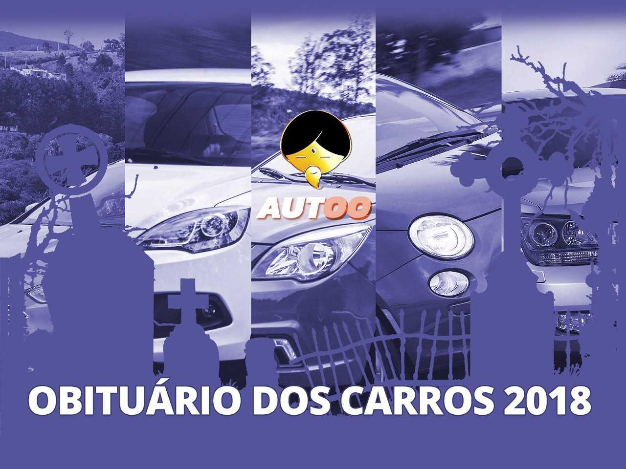 Veja os carros que estão se despedindo do Brasil