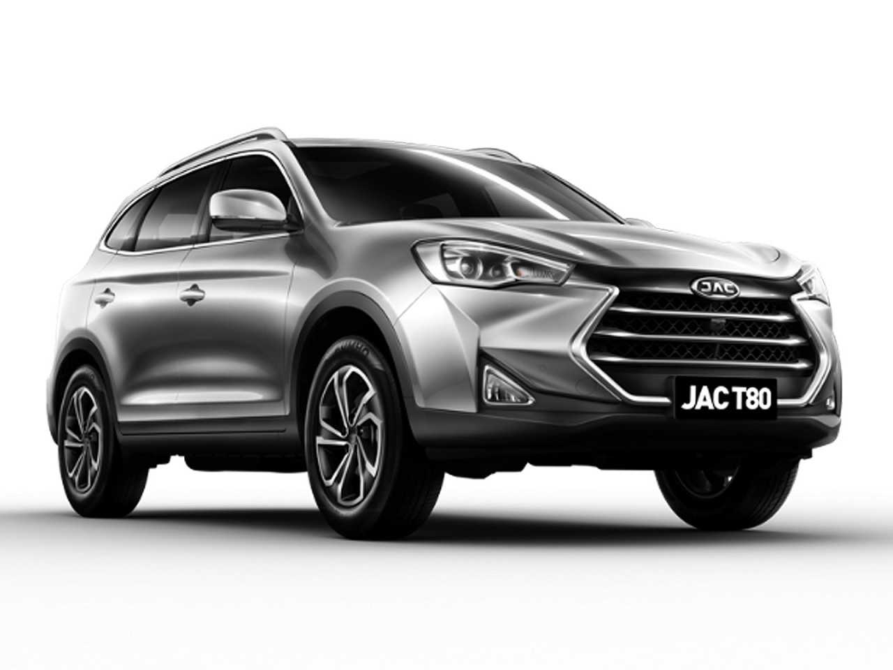 JAC T80 2019