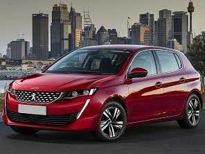 Nova geração do Peugeot 208 vai estrear em 2019