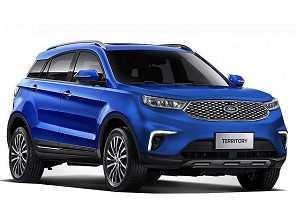 Ford Territory: como deverá ser mais um rival do Jeep Compass