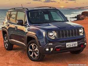 Jeep amplia descontos ao público PcD também para unidades 20/20; reduções podem superar R$ 44 mil