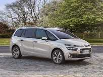 Citroën Grand C4 Picasso 2017