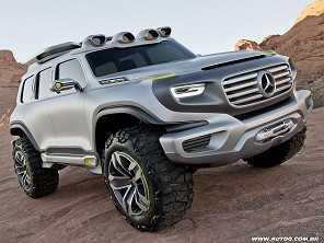 Futuro Mercedes-Benz GLB trará uma proposta bem interessante