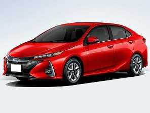 Nova geração do Toyota Corolla vai apostar na eficiência