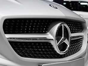 Chinês dono da Geely torna-se o principal acionista da Daimler