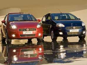 Guia do carro usado: Fiat Punto