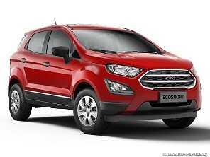 EcoSport PCD retorna com novo motor 1.5 por R$ 68.690
