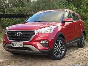 Teste: Hyundai Creta 1.6 Pulse Plus