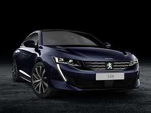 Peugeot ainda quer voltar aos EUA até 2023