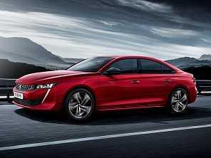 Contra todos os prognósticos, Peugeot lança o novo 508