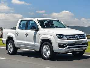 Teste: Volkswagen Amarok V6 Highline